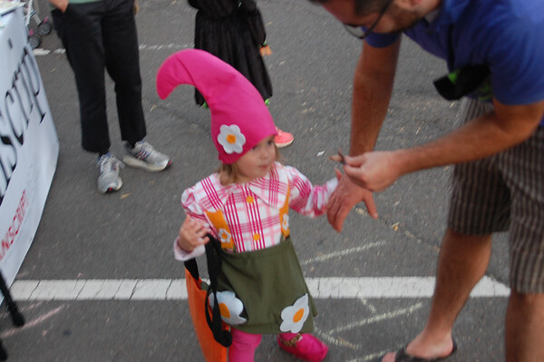 Downtown Fall Festival 2014