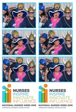Franciscan Health - Nurses week 2018