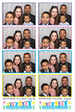 Growing Kids - Springfling 2018 (Chesterton)