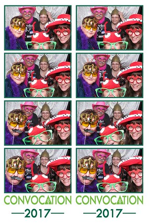 Ivy Tech Community College - Convocation 2017