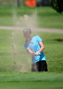 Junior Golf Tournament