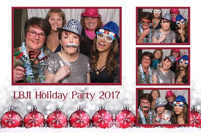 Lakeshore Bone & Joint - Holiday Party 2017