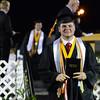 Lexington High School Graduation 2014.