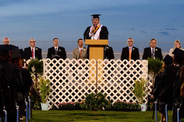 Lex Graduation