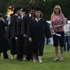 Lexington High School Graduation 2014.