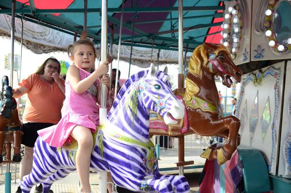 2014 Lions Club Carnival