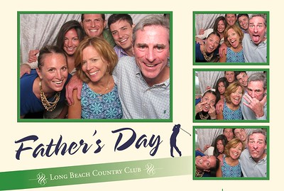 Long Beach Country Club - Fathers Day 2017