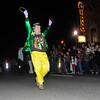 Mardi Gras hits Main Street.