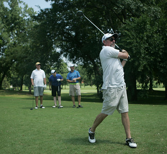 Meals on Wheels golf scramble