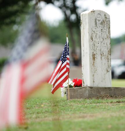 Memorial Day 6