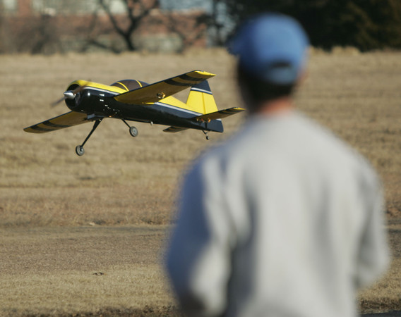 Model airplanes 5