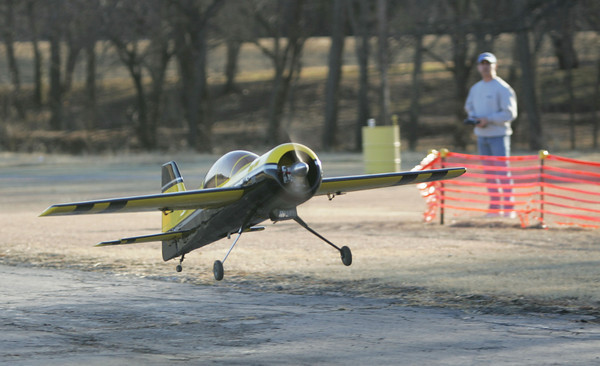 Model airplanes 4