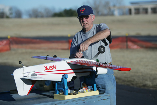 Model airplanes 1