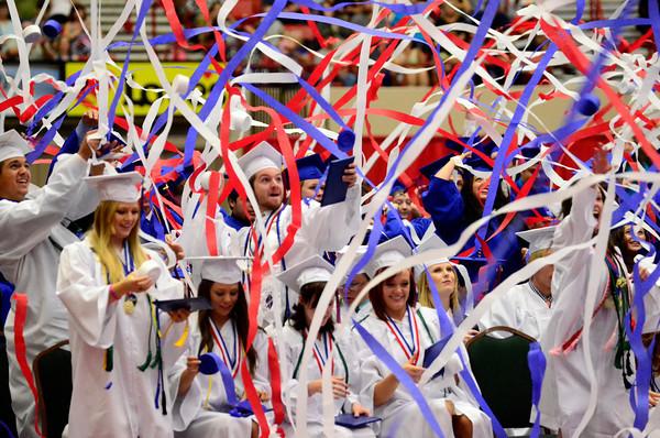 MHS graduation