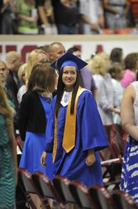 Noble Graduation 2014