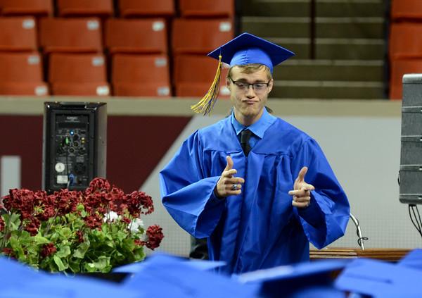 Noble Graduation