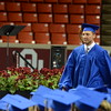 Noble High School Graduation 2015
