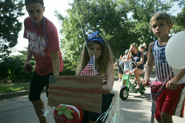 Brookhaven parade 4