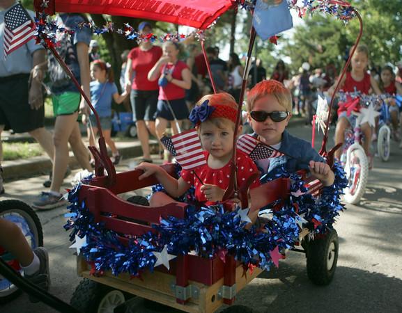Brookhaven parade 3
