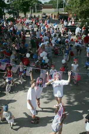 Brookhaven parade 2