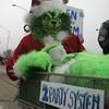 Christmas Parade rolls through Norman