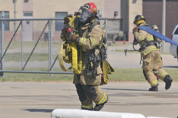 Norman Fire Academy