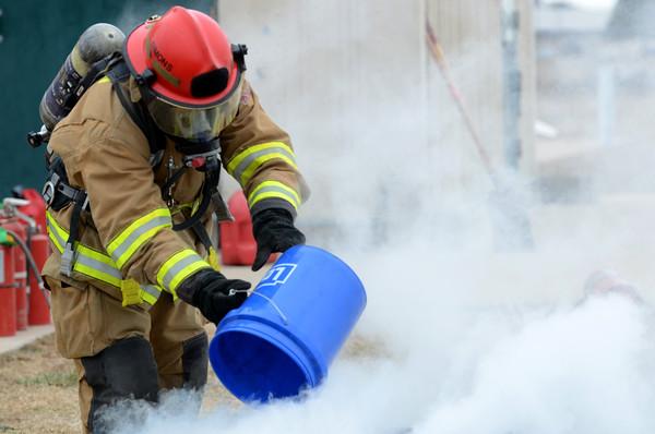 Norman Fire Training