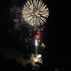 Fourth of July Fireworks 2017
