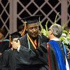Norman High Graduation 2015