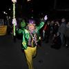 Mardi Gras Parade 2016