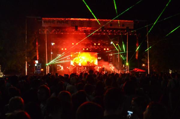 Norman Music Festival 8