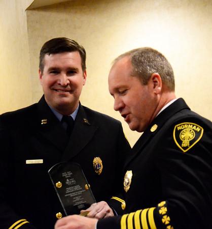 Public safety awards 2