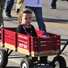 2014 Norman Veterans Day Parade