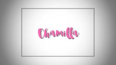Chamilla's Photo Montage