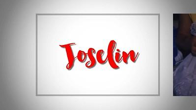 Joselin's Photo Montage