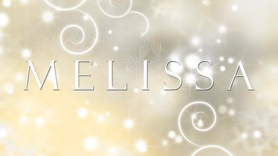 Melissa's TV Screens