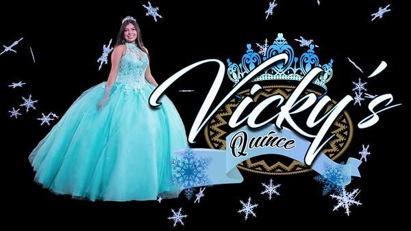 Vicky's Background Video