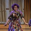 """Sooner Theater's production of """"Annie"""""""