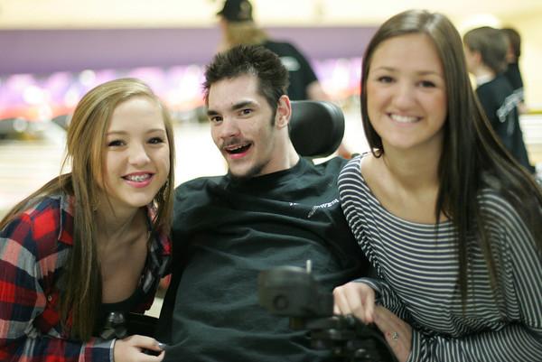 Special Olympics 3