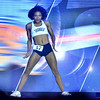 Thunder Girls Final Auditions