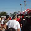 Fans - OU vs. Texas 2014