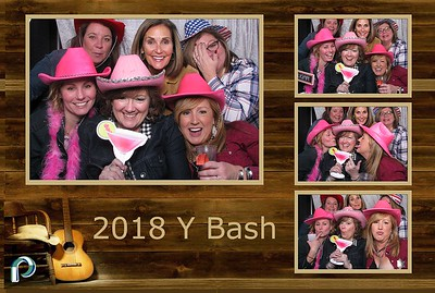 Valparaiso YMCA - Y Bash 2018