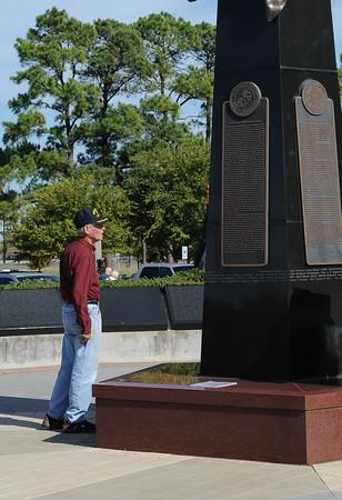 Norman Veterans Day Ceremony