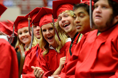 Westmoore Graduation