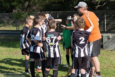 Garrick Soccer 2016