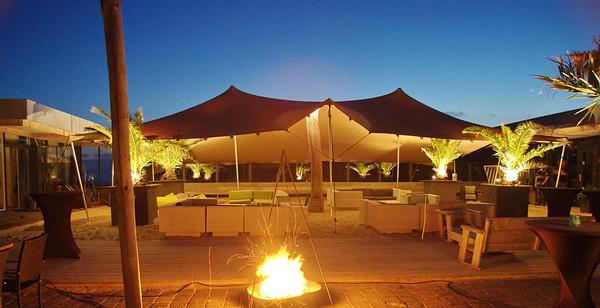 Maessen Tenten - Flex tent
