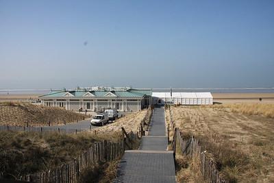 Maessen Tenten Breakers Beach House