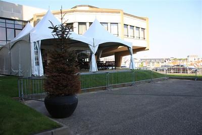 Maessen Tenten - Entree Huis ter Duin
