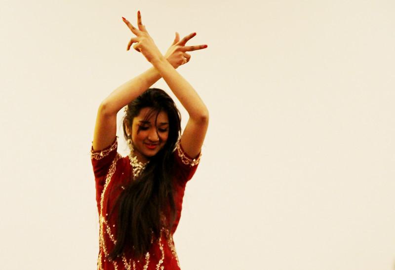Tamilischer Tanz | Eventfotograf in Berlin