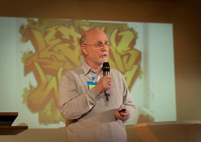 Seminar Sprecher | Conference Berlin